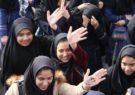 راهپیمایی باشکوه ۱۳ آبان۹۷ در منطقه داریون/تصاویر