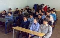 یک دبستان دولتی در شیراز ناگهان غیرانتفاعی شد