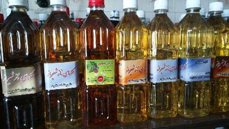 قابل توجه اهالی منطقه داریون/شربت گل های ناز شیراز غیربهداشتی و فاقد مجوز است