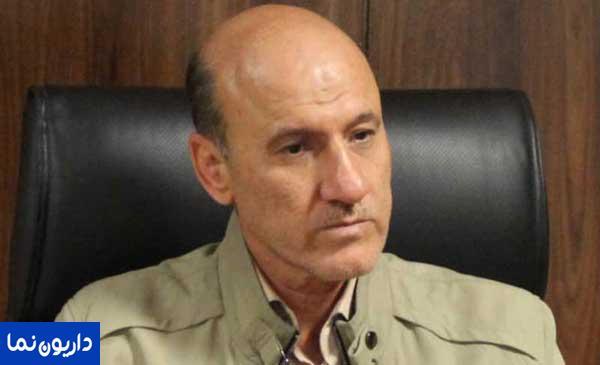 فرماندار شیرازخبر داد:مطالبات کارکنان شهرداری داریون با جدیت در حال پیگیری است