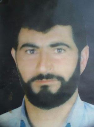 تصویری از فردی که در کوه گدوان بر اثر ایست قلبی درگذشت
