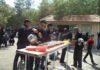 تصاویری از عاشورای ۹۷ در منطقه داریون