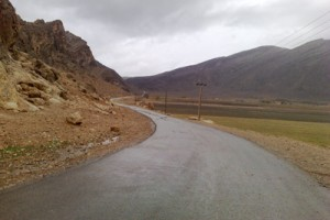 آخر هفته جاری فارس بارانی و برفی خواهد بود