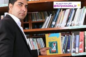 هادی بداغی:تمام توانم را برای بهبود رفاه اجتماعی اهالی محترم شهر داریون به کار می گیرم