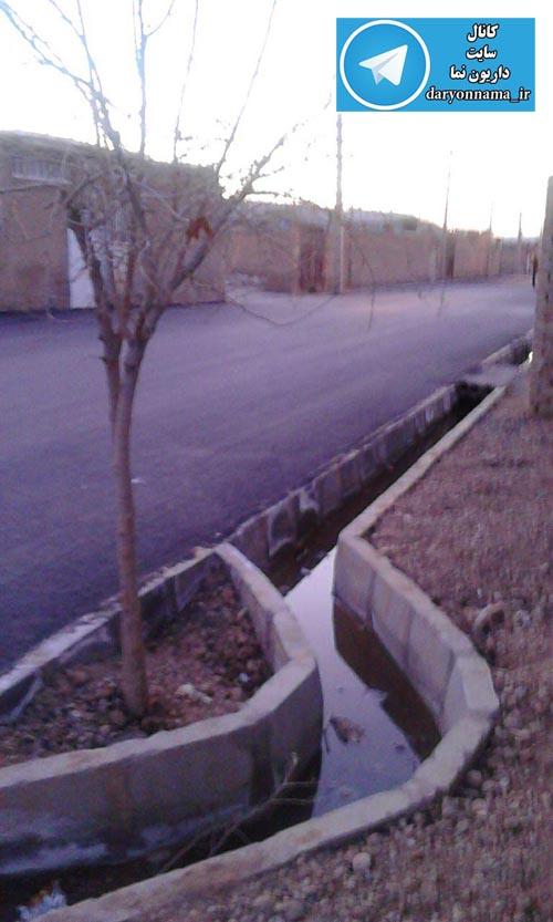 اقدام زیبای شهرداری داریون/اکسیژن ۱۰ نفر تامین شد! +عکس