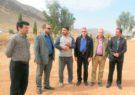 زمینه های احداث سومین خانه ورزش بخش مرکزی در روستای دودج داریون بررسی شد