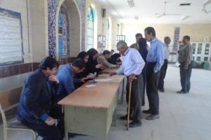 فرمانداری شیراز اسامی نامزدهای پنجمین دوره  انتخابات شورای اسلامی شهر داریون را اعلام کرد