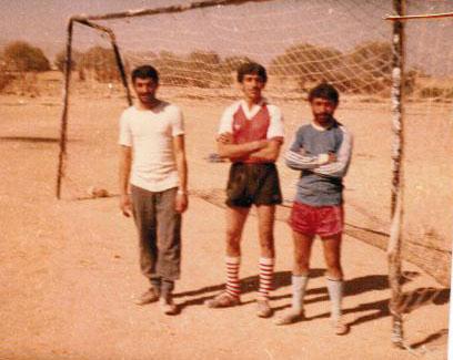 این سه نفر را می شناسید؟!