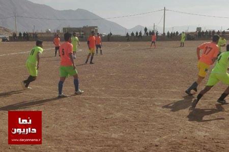 نتایج هفته پنجم جام فوتبال شهدای منا تربرلابیشه