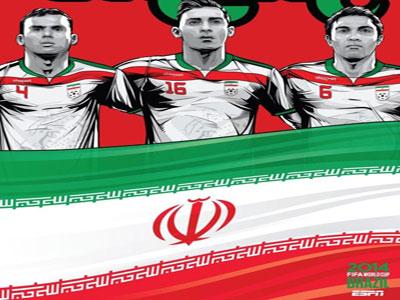 نبرد ایران-آرژانتین؛یک شب بی همتا؟