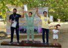 دو داریونی در بین نفرات برتر مسابقات کمان سنتی استان فارس