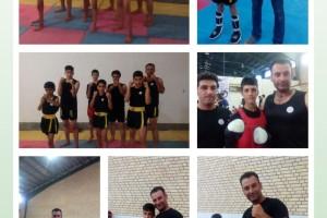 باشگاه امیر و افتخار آفرینی برای منطقه داریون+تصاویر
