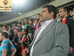 گزارش اختصاصی داریون نما از بازی امروز ایران و لبنان