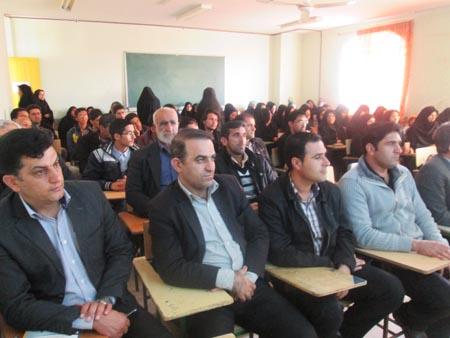برگزاری کارگاه آموزشی اعضای شوراهای پایگاههای مقاومت بسیج  منطقه داریون