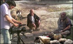 اخبار دومین سالگرد داریون نما:جمشید خاوری فیلم کوتاه داریون نما را می سازد
