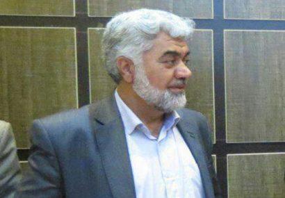 با حکم استاندار فارس ؛پرویز کهندل سرپرست دفتر امور شهری و شوراهای استانداری فارس شد