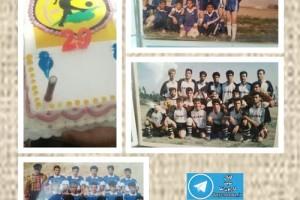 شهاب کوشک مولا ۲۹ ساله شد+تصاویر