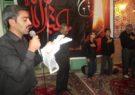 عزاداری محرم در مسجد امام محمد تقی(ع) داریون