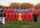حضور ورزشکار داریونی در ترکیب تیم ملی فوتبال پیوند اعضای جمهوری اسلامی ایران