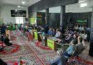 فرماندار و بخشدار شیراز پای میز خدمت مردم منطقه داریون/تصاویر