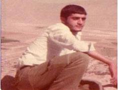شهید نادر خوش نژاد