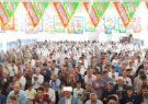 برگزاری نماز عید سعید فطر در مصلای نماز جمعه داریون/عکس
