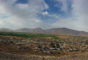عکس پانوراما (سراسر نما) از داریون
