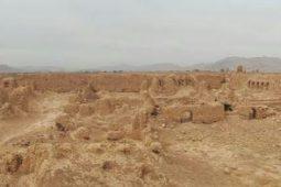 پانومارای زیبا از قلعه کاظم آباد