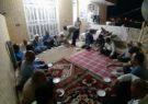 کار خوب اصحاب مسجد امام محمدتقی علیه السلام داریون