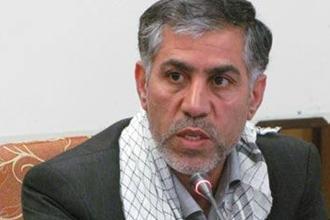 ضرغام صادقی نماینده مجلس