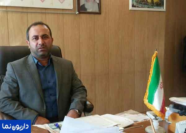 انتقاد رییس اداره ورزش و جوانان بخش مرکزی از نمایندگان ورزشی روستاهای بخش مرکزی شیراز