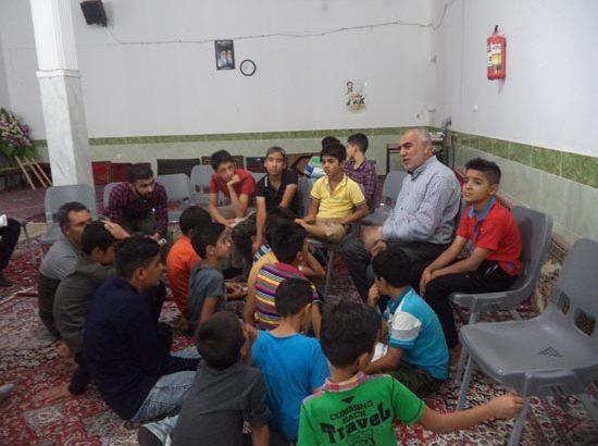 بازگشت عبدالرضا شکری به فعالیت های فرهنگی