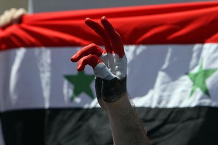 حمایت داریون نما از تشکیل چتر رسانهای برای حمایت از مردم بیگناه سوریه