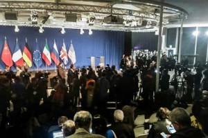 متن بیانیه مشترک ایران و ۱+۵: همه تحریم ها برداشته می شود