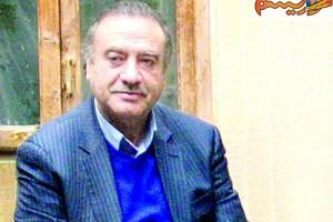 تجلیل از حسین واحدی پور به عنوان قدیمی ترین چهره رسانه ای کشور