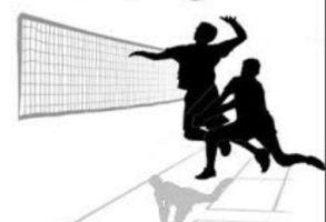 اولین دوره مسابقات والیبال فضای باز در داریون