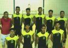 فینالیست های والیبال جام بسیج منطقه داریون مشخص شدند