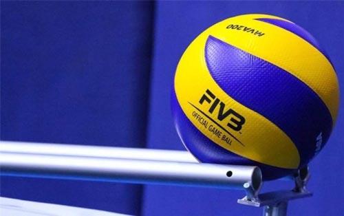 مسابقات والیبال منطقه داریون به نیمه نهایی رسید