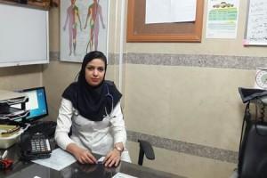 داریونی های موفق/دکتر یاسمین رویین تن:کافی است به مرحله خود باوری برسیم