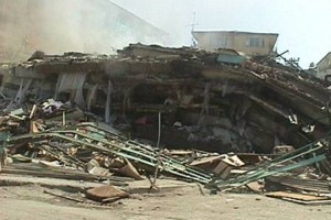 زلزله درآذربایجان /جان باختن بیش از ۴۰ تن و مجروحشدن ۴۰۰ تن