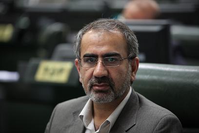 دکتر جعفر قادری نماینده مجلس