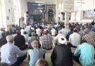 برگزاری نماز جمعه این هفته منطقه داریون در دیندارلو/تصاویر